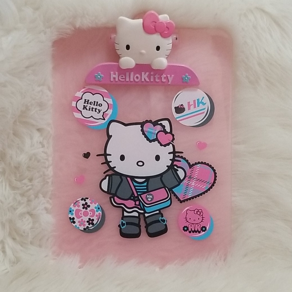 Sanrio Other - ⭕5/$25⭕ Hello Kitty ClipBoard